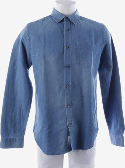 Closed Freizeithemd in M in blau, Produktansicht