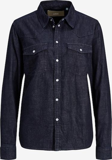 JJXX Hemd 'Sophi' in blue denim, Produktansicht