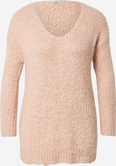 Hailys Pullover 'Lesly' in rosa, Produktansicht