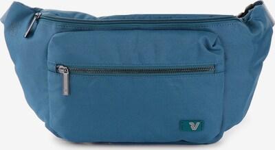 Roncato Gürteltasche 'Brooklyn Revive ' in blau, Produktansicht