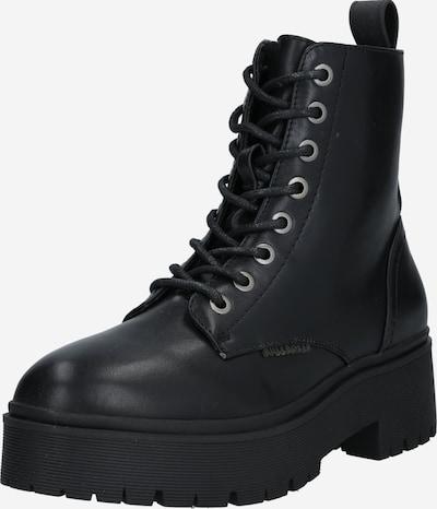 Suvarstomieji kulkšnis dengiantys batai ' 129500F6SB ' iš BULLBOXER , spalva - juoda, Prekių apžvalga