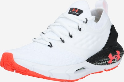 UNDER ARMOUR Sports shoe 'Phantom 2' in red / black / white, Item view