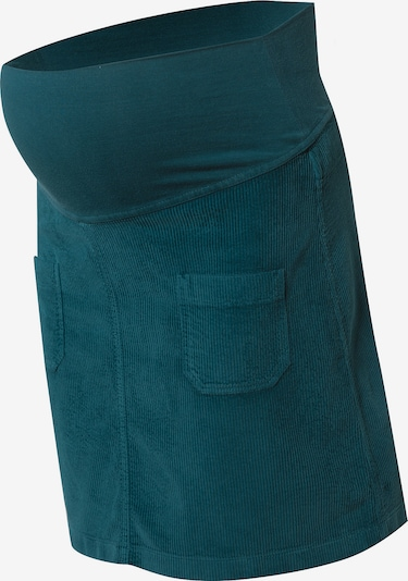 Balloon Umstandsrock in grün, Produktansicht