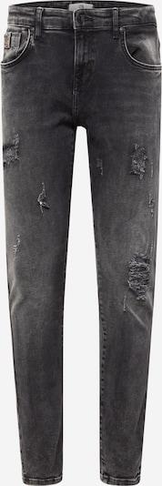 LTB Jeans 'Joshua' en dunkelgrau, Vue avec produit