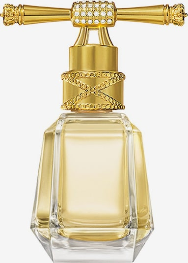 Juicy Couture Fragrance 'I am Juicy Couture' in Gold, Item view