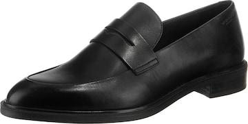 VAGABOND SHOEMAKERS Pantofle 'Frances' w kolorze czarny
