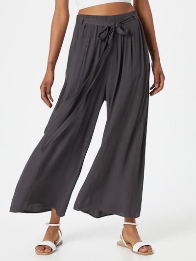 Mavi Kalhoty - černá, Model/ka