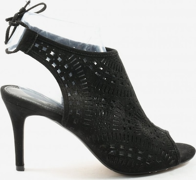 Office London High Heel Sandaletten in 38 in schwarz, Produktansicht