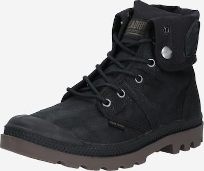 Palladium Stiefel in schwarz, Produktansicht