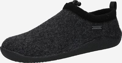 SHEPHERD Slip On cipele 'CESAR' u antracit siva, Pregled proizvoda
