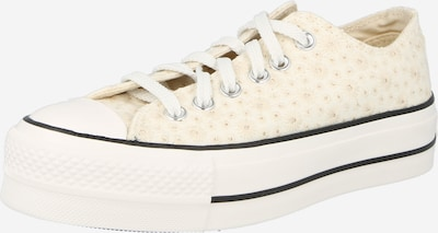 CONVERSE Sneaker 'ALL STAR' in beige, Produktansicht