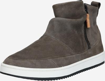 Auliniai batai su kulniuku 'Ridge' iš HUB , spalva - pilka, Prekių apžvalga