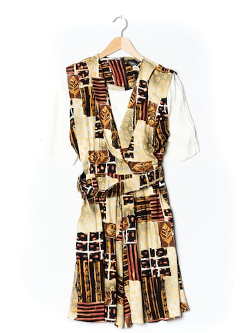S.L. Fashion Jumpsuit in XL/XXL in Mixed colors