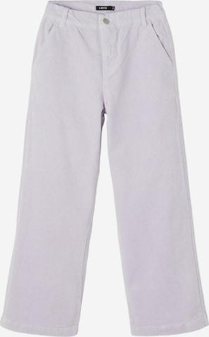 Pantalon NAME IT en violet