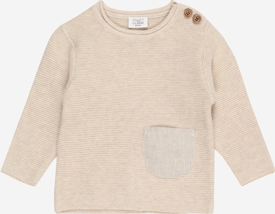Hust & Claire Sweater 'Pilou' in light yellow, Item view