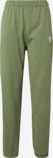 ABOUT YOU x INNA Trousers 'Sandra' in Khaki, Item view
