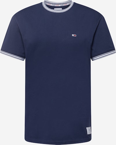 Tommy Jeans Shirt in Dark blue, Item view