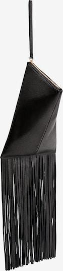 MANGO Torebka w kolorze czarnym, Podgląd produktu
