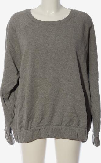Roqa Sweatshirt in L in hellgrau, Produktansicht