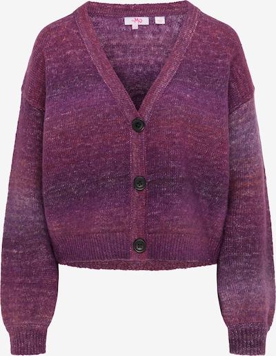 MYMO Cardigan in lila, Produktansicht