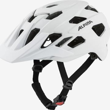 Alpina Fahrradhelm 'ANZANA' in Weiß