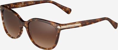 barna / konyak COACH Napszemüveg '0HC8132', Termék nézet