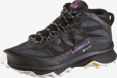 MERRELL Flats in Anthracite, Item view