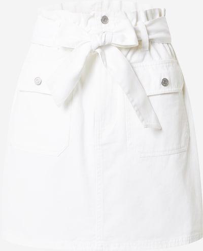 fehér Tommy Jeans Szoknyák 'UTILITY', Termék nézet