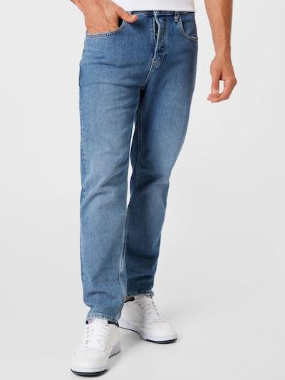 SCOTCH & SODA Jeans 'Norm' in Blue denim, View model