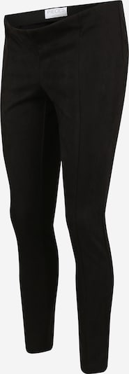 Pieces Maternity Leggings 'EVAN' i svart, Produktvy