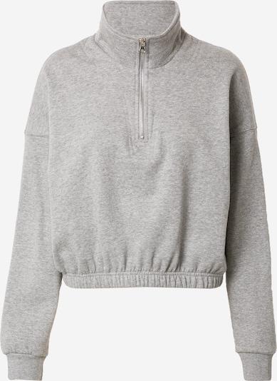 Cotton On Sweatshirt  'Paris' in grau, Produktansicht