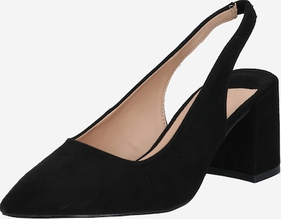 Dorothy Perkins Pumps 'Daffee Court' in schwarz, Produktansicht