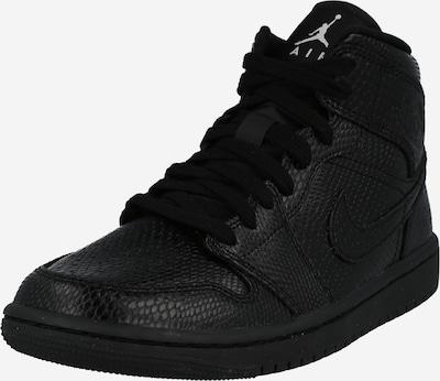 Jordan Sneaker in schwarz, Produktansicht