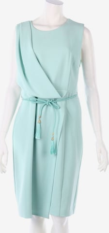 Marella Dress in XL in Blue