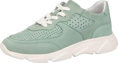 SANSIBAR Sneaker in mint, Produktansicht