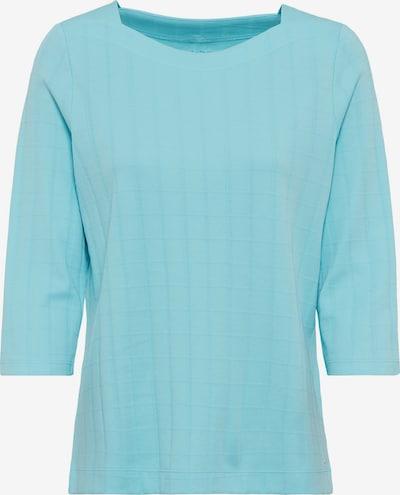 Olsen Shirt 'Hannah' in hellblau, Produktansicht