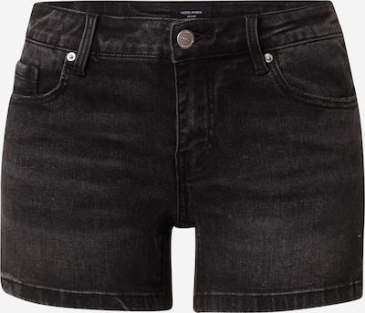 VERO MODA Shorts 'Lydia' in schwarz, Produktansicht