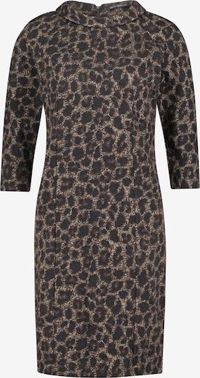 Betty Barclay Kleid in braun / schwarz, Produktansicht