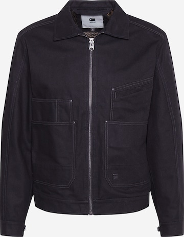 G-Star RAW Övergångsjacka i svart