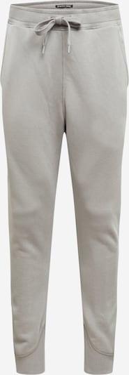 Pantaloni G-Star RAW di colore grigio sfumato, Visualizzazione prodotti