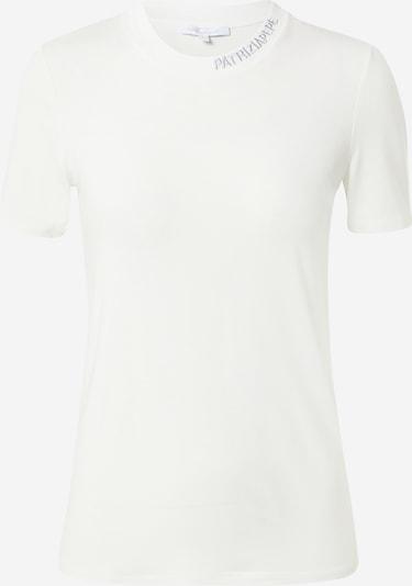 Maglietta 'MAGLIA' PATRIZIA PEPE di colore bianco, Visualizzazione prodotti