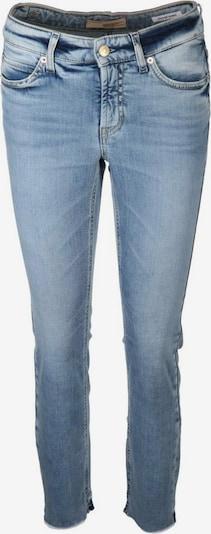 Cambio Jeans in blaumeliert, Produktansicht