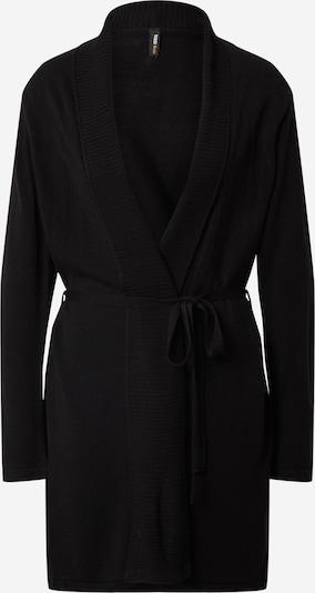 DeFacto Knit cardigan in Black, Item view