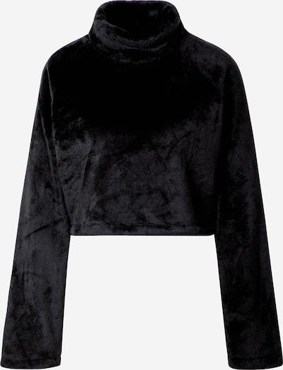 VIERVIER Pullover 'Ina' in schwarz, Produktansicht