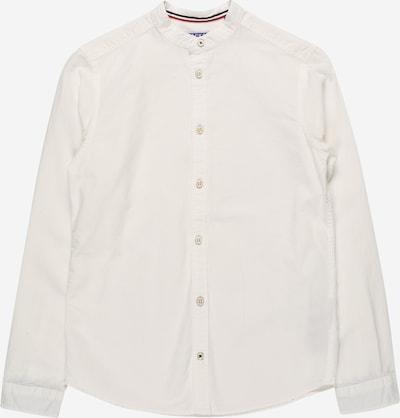 Jack & Jones Junior Chemise en blanc, Vue avec produit