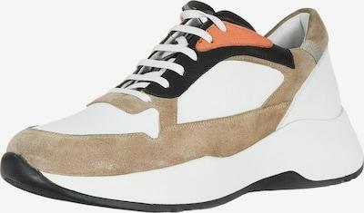 INUOVO Sneaker in mischfarben / weiß, Produktansicht