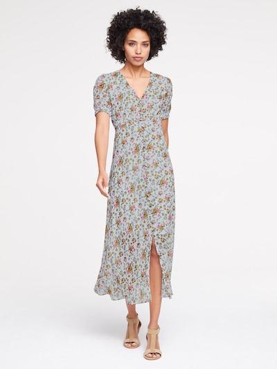 heine Košilové šaty - světlemodrá / mix barev, Model/ka