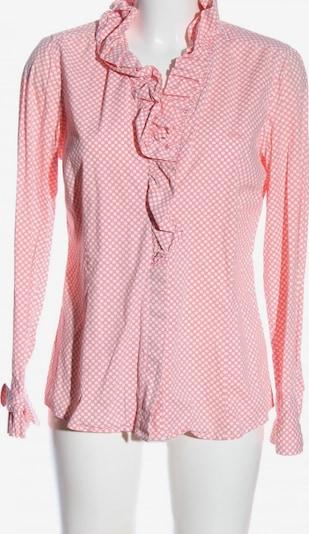 River Woods Hemd-Bluse in XL in pink / weiß, Produktansicht