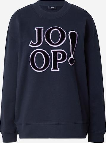 Sweat-shirt JOOP! en bleu