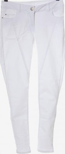 Flame Skinny Jeans in 27-28 in weiß, Produktansicht